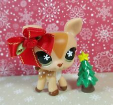 Littlest Pet Shop Reh #634 Deer Bambi LPS