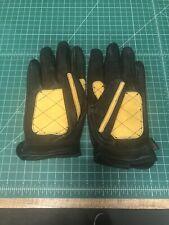 Vanson / Iron & Resin Riding Gloves, XL