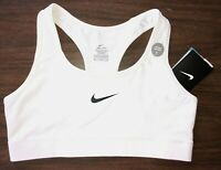 NIKE Victory Racerback Compression Sports Bra  #375833 Dry Fit XS,Sm,Med,Lg,XLg
