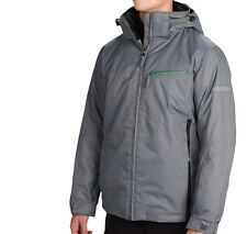 KARBON PLUTO INSULATED JACKET NWT MENS LARGE  $229