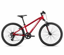 Orbea, Child's Bicycle MTB, MX 24 XC, 24 Inch, Red