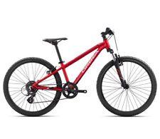 Orbea, Vélo d'enfant MTB, MX 24 XC, 24 pouces, rouge