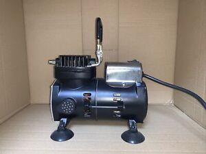 Iwata Studio Series Jet Airbrush Compressor