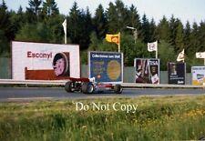 Jochen Rindt Lotus Belgian Grand Prix 1970 Photograph