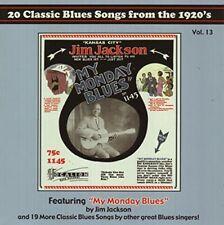 CD de musique pour Blues creation