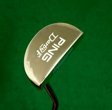 Vintage Refurbished Ping Darby F Face Balanced Putter