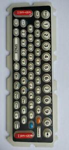 Brand New Silicone Keyboard for Psion Teklogix 8515 keypad 1070467-002