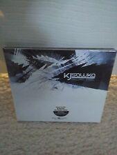 1 KJ SAWKA CD/DVD DUAL SIDED- CYCLONIC STEEL (BRAND NEW SEALED)