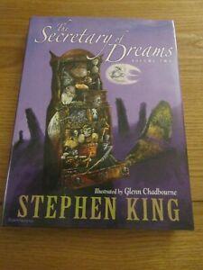 Stephen King Secretary of Dreams Volume 2