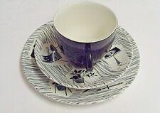 Vintage Ridgway Homemaker Trio Cup / Saucer & Tea Plate