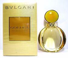 BVLGARI GOLDEA Eau De Parfum Spray FOR WOMEN 3.04 Oz / 90 ml BRAND NEW IN BOX!!!