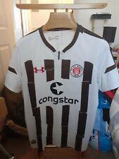 Fc St Pauli Football Shirt Size Adults Large