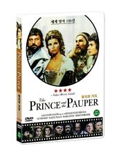 The Prince and the Pauper (1977) DVD (Sealed) - Oliver Reed