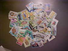 75 DIFFERENT MALAWI STAMP COLLECTION - LOT