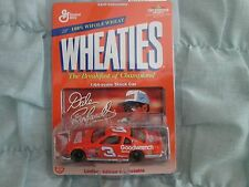 1997 Racing Collectables Action Platinum Series 1/64th Die Cast #3 Wheaties NIP