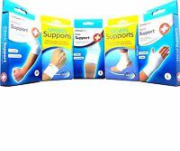 ANKLE SUPPORT STRAP BRACE WRIST HAND KNEE ELBOW CARPAL RSI SPRAIN NHS ARTHRITIS
