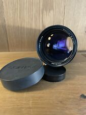 *Opt Mint* Contax Carl Zeiss Sonnar T* 180mm F/2.8 MMJ Telephoto MF Lens From JP