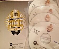 RADIO SHOW:DICK BARTLEY'S AMERICAN GOLD 12/8/02 CHICAGO TOP 20 & CHRISTMAS HITS