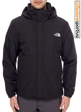 GIUBBOTTO UOMO THE NORTH FACE RESOLVE INSULATED JACKET - T0A14YJK3 col. nero