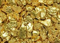 20 piece Alaska Gold Nugget. Gold Rush Natural Placer Gold W/ Free rough diamond