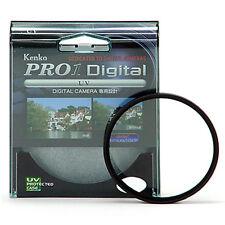 Kenko Slim Designed PRO1 Digital Multi-Coated MC UV Camera Lens Filter 77mm