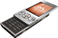 Original Sony Ericsson W705 2G 3G Mobile Phone Unlocked Cellphone