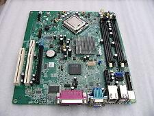 Dell Optiplex 780 Desktop Motherboard  E93839 GA0403 + E8500@3.16GHz CPU