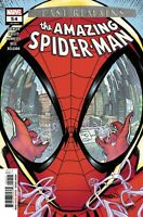 Marvel Comics Amazing Spider-Man 54 (LGY 855) - 1st Print (2020) CVR A Vol 5