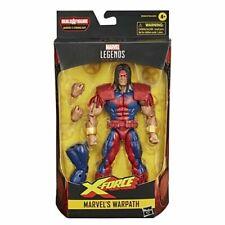 SHIPS 7/3! Deadpool Marvel Legends WARPATH 6-inch Action Figure HASBRO