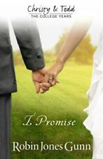I Promise by Robin Jones Gunn (2016, Trade Paperback)
