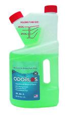 Valterra V77002 Odorlos (TM) Waste Holding Tank Treatment HOLDING TANK CHEMICALS