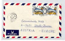CA112 1980 Cameroon CATHOLIC MISSION *Victoria* Air Cover MISSIONARY VEHICLES
