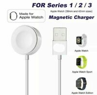 Apple Watch Magnetic Charging Cable (3.3FT - 1M) - Genuine MU9G2AM/A FREE SHIP™