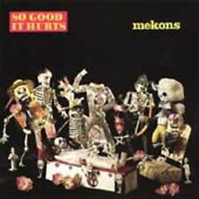 The Mekons - So Good It Hurts [New CD]