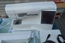 Husqvarna Viking Designer Ruby Sewing Machine