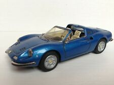 Ferrari 246 GTS AMR no Le Phoenix , BBR , MR , Make up , Heco