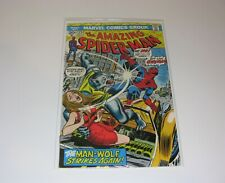 Amazing Spider-Man #125 (2nd Appearance Man-Wolf/ + Origin)