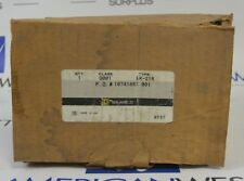 SQUARE D 9001 BR-216 EXPLOSION PROOF CONTROL STATION - NEW