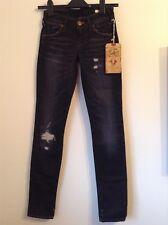 BNWT 100% auth True Religion, RARE ! Super Skinny Shannon Jeans. 23 RRP €169.00