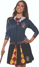 Rubies 339041 - Harry Potter Gryffindor Skirt, Rock, Schuluniform Hogwarts, STD