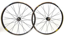 CROFT Comp 29er/700c MTB Bike Rim/Disc Wheelset 24/24H QR 7-11S Shimano/SRAM NEW