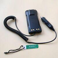 Battery Eliminator for MOTOROLA HT750 HT1250 GP320 GP328 GP338 HNN9008 HNN9009