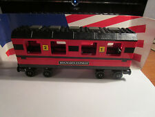 "Lego Harry Potter HOGWARTS EXPRESS TRAIN ""PASSENGER CAR ONLY"" FROM SET 4708"