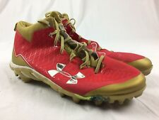 Under Armour UA Nitro Select - Red Running, Cross Training (Men's 12.5) - Used
