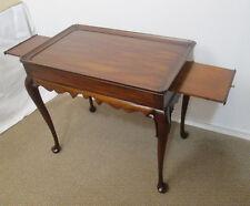 57231 HENKEL HARRIS Queen Anne Tea Table Stand