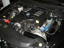 VZ V6 Vortech Supercharger TUNER KIT