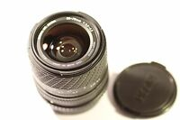 SIGMA UC ZOOM 28-70mm 1:3.5-4.5 MULTI-COATED LENS MADE IN JAPAN 52mm