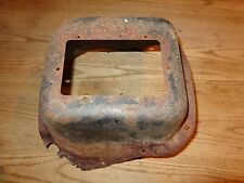 1965 1966 1967 Ford Galaxie 4 Speed Tunnel Hump 427 390 428 Toploader console