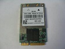 Broadcom Mini PCI-e Wireless Card DW1490 DW 1490 BCM94311MCAG DP/N JC977 (K7-18)