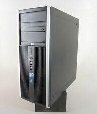 HP 8000 Elite Computer Dual Core 3.0Ghz 3GB 160GB Windows 10 Pro B8000-1
